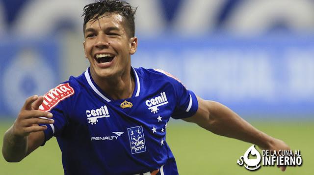 """Christian Bragarnik """"Lucas Romero está con mucha ilusión de venir al fútbol argentino y a Independiente"""" Lucas%2BRomero0000"""