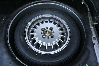 1 in 2 drivers drive with inadequate tyres!