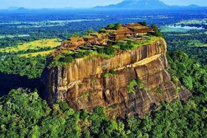 TOP 8 Tourist Attractions in Sri Lanka