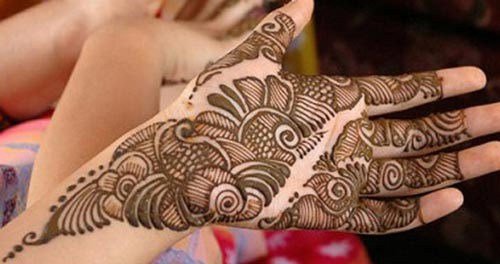 Hand Mehndi New Design : New verity mehandi design designs