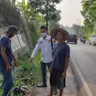 Penemuan Bayi di Tumpukan Sampah di Cianjur