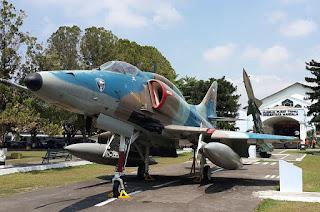 McDonnell Douglas A-4E Skyhawak