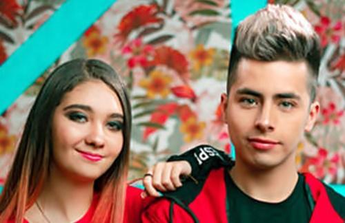 Javier Ramirez & Amara Que Linda - Te Puse A Perder