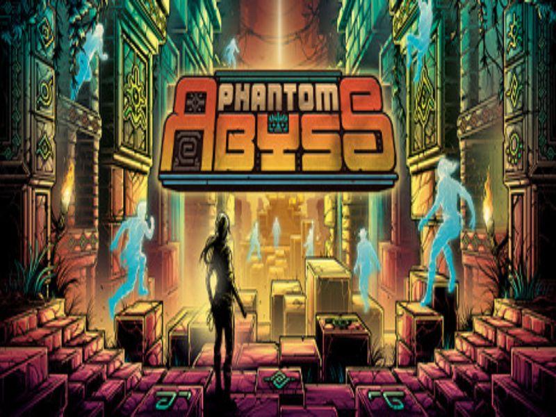 Download Phantom Abyss Game PC Free