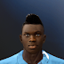 Face de Thomas Partey [Atletico Madrid] Para Pes6 by Breno