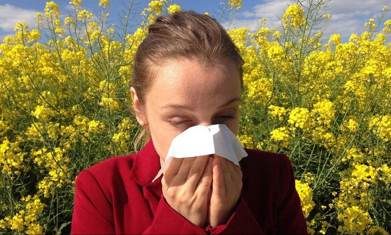ΕΟΦ: Ανακαλούνται όλες οι παρτίδες σκευάσματος για τις αλλεργίες