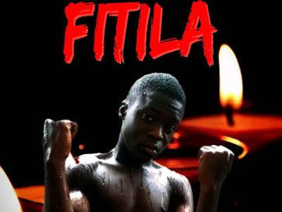 [MUSIC] U Gee - Fitila