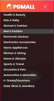 online shopping websites malaysia,pembelian online,pelbagai pilihan produk,PG Mall