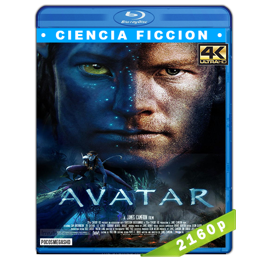 Avatar 2 Preview: Realsteel1080