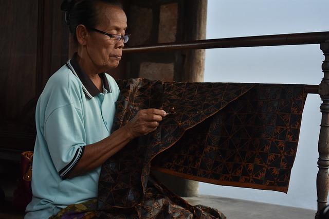 Hari Batik Nasional di Sambut Dengan Batik Ramah Lingkungan