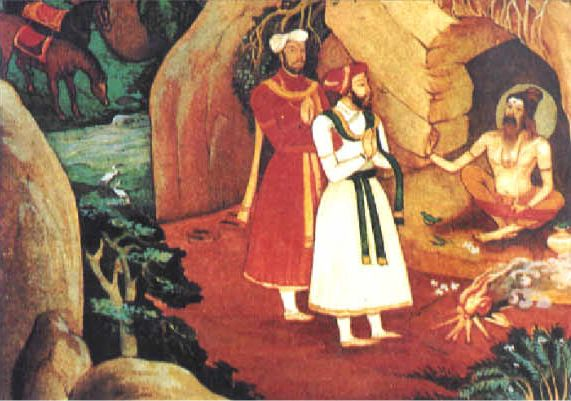 Bukka- King