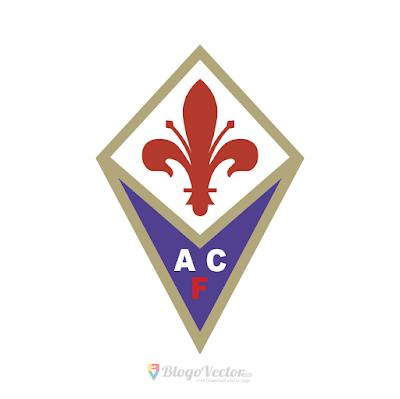 Fiorentina Logo Vector