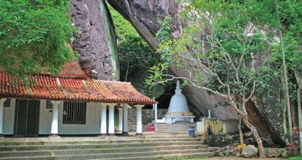ලෙන් 99ක් සහිත - පිළිකුත්තුව රජමහා විහාරය ☸️🙏❤️ (Pilikuththuwa Rajamaha Viharaya) - Your Choice Way