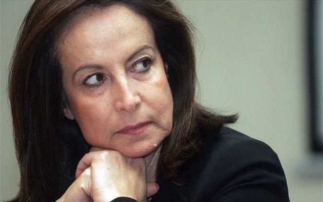 Διαμαντοπούλου σε El Pais: «Τα κέρδη πρέπει να φορολογούνται εκεί όπου δημιουργείται η αξία»
