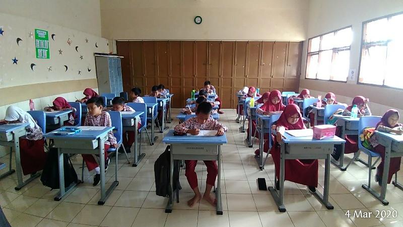 Info SDIT Abu Bakar Ash-Shiddiq, Tasikmalaya