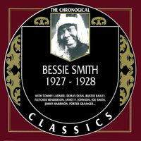 bessie smith - 1927-1928