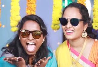 Wedding Video Priya & SriRam