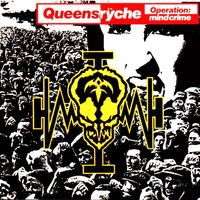 queensrÿche - operation mindcrime (1988)