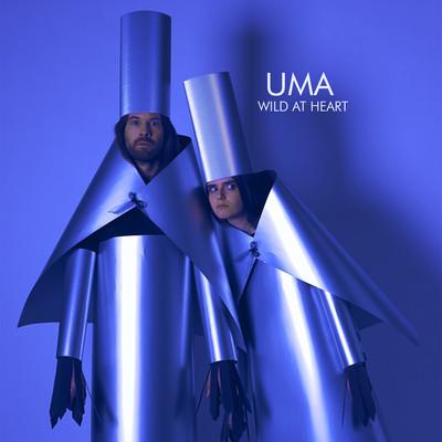 UMA - WILD AT HEART (Video und free Remix)