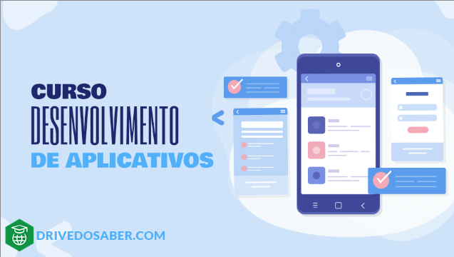 Curso Desenvolvimento de Aplicativos download