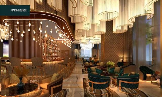 M3M Boutique floors sector 89 Gurgaon    M3M Boutique Floors 89- 3.5BHK Low-rise Luxury Floors