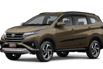 Review Kelebihan Model Mobil Rush Terbaru