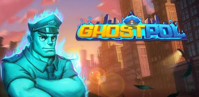 لعبة الجريمة والمغامرات Ghostpol مدفوعة للأندرويد - تحميل مباشر