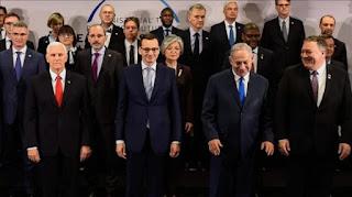 Pertemuan para Menlu di Warsawa sepakati ada peluang Akhiri Konflik Yaman