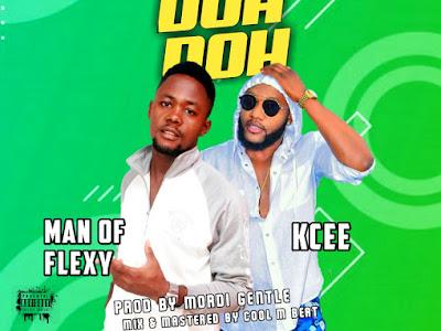 [music] man of flexy ft kcee - doh doh doh remix