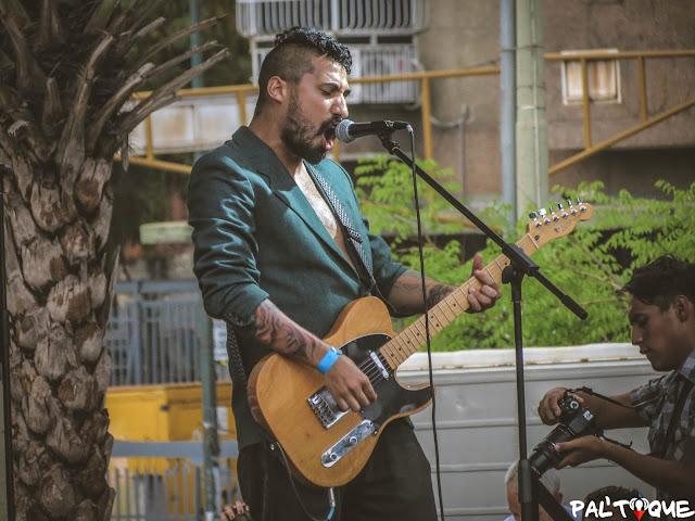 Alex Portillo Band