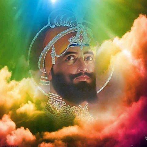 guru gobind singh ji photo