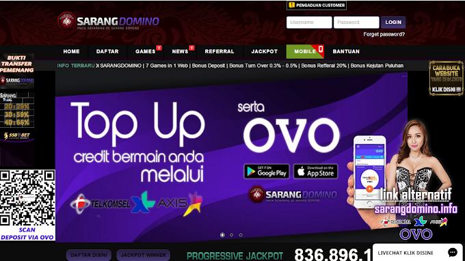 Sarangdomino Poker IDN Terpecaya DI Indonesia