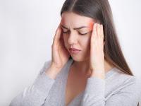 Berbagai Jenis Sakit Kepala