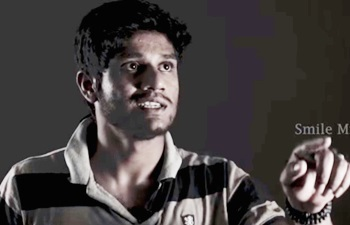 Cinemakaran   Never Give Up   Oruvan on Single Take 1   Smile Mixture