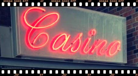 Speiseplan Casino