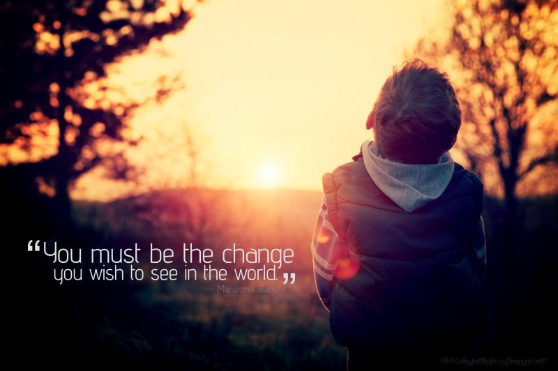 Gandhi Quotes | Wisdomfighters.blogspot.com | IMQFT