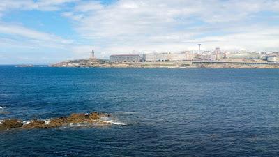 A Coruña (España)