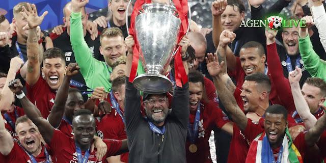 Jurgen Klopp, Jaminan Banyak Trofi untuk Liverpool