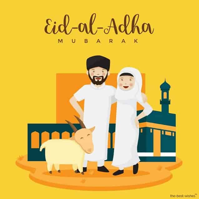 eid l adha wishes and blessings