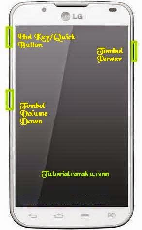 Hard Reset LG Optimus L7 II P713