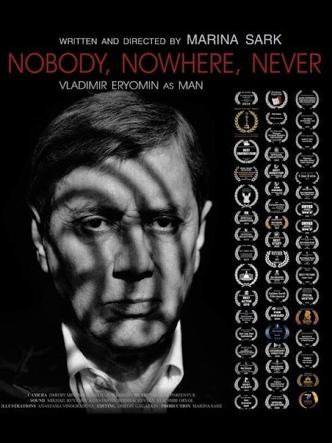 NOBODY NOWHERE NEVER  |  Russian Federation