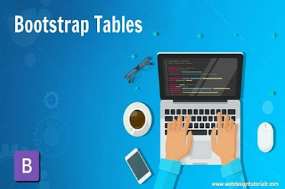 Bootstrap | Tables