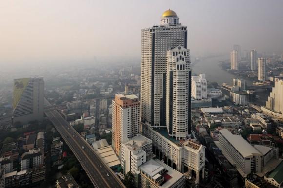10 Hotel Terbaik Di Bangkok, Thailand