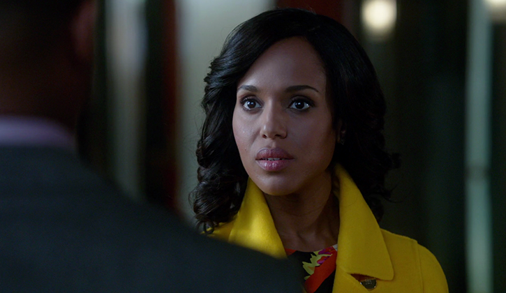 """Scandal - Thwack - Review: """"Delayed Retribution"""""""