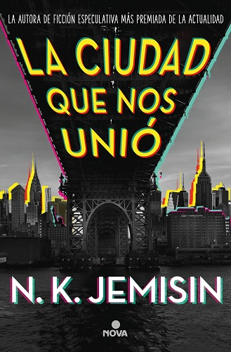 The City We Became by by N. K. Jemisin pdf