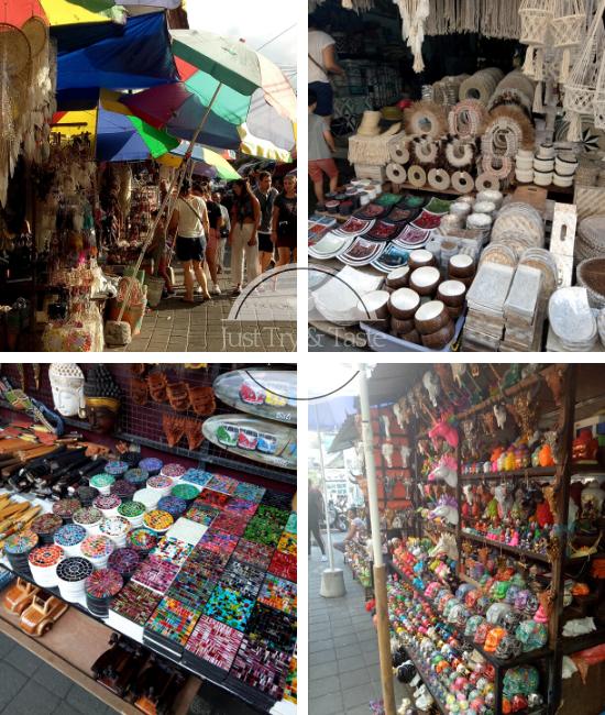 Berburu Perlengkapan Food Photography di Bali