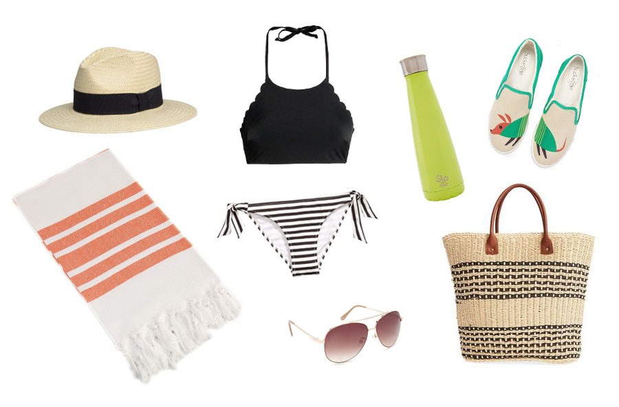 beach-trip-essentials
