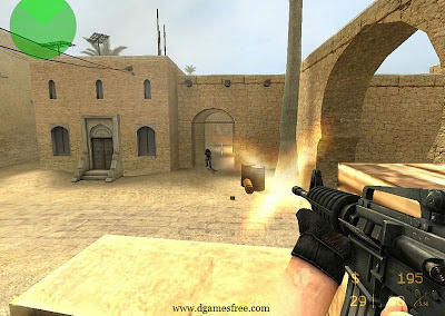 Counter Strike Source Download