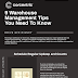Infographic: 9 Warehouse Optimization Tips