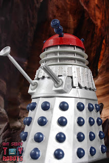 Custom Denys Fisher Dalek 02